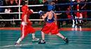 Бердянские боксеры успешно выступили в Всеукраинском турнире