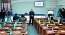 Депутаты Бердянскорго горсовета доказали, что могут проводить сессию без мэра, а мэр без них - нет
