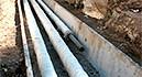 Ремонтировать водопровод за миллион будет фирма, которую поймали на фиктивных работах