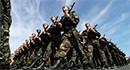 Бердянский центр занятости предлагает идти в армию