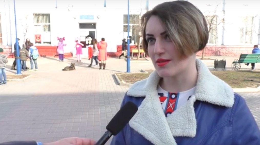 В Бердянську пройшов концерт на підтримку Світлани Орищенко - відео