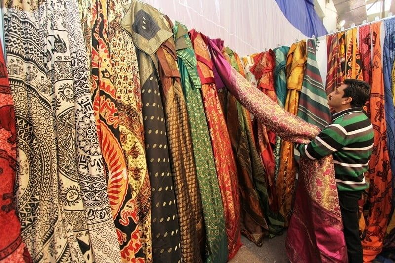 Индийские Блузки В Красноярске