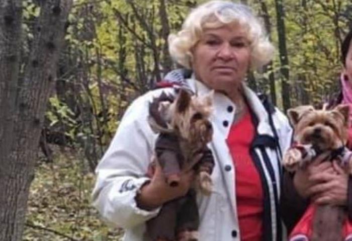 В Бердянске пропала гражданка РФ