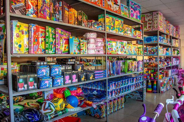 Интернет склад магазин игрушек