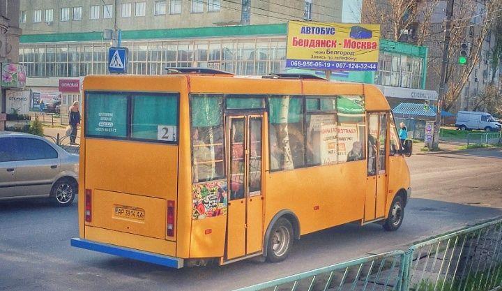 Володимир Чепурний пообіцяв ініціювати перегляд інтервалу руху громадського транспорту