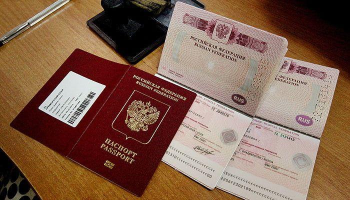 Визовый режим сРоссией: Турчинов поведал о основной проблеме
