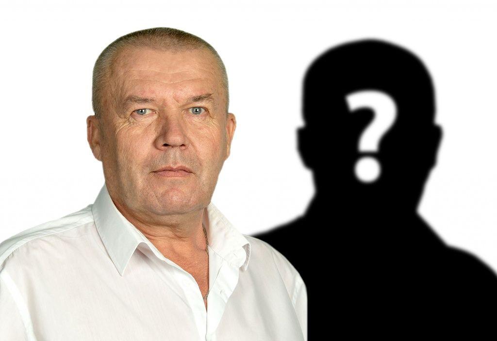 Владимир Чепурной уже полтора месяца раздумывает над кандидатурой первого зама