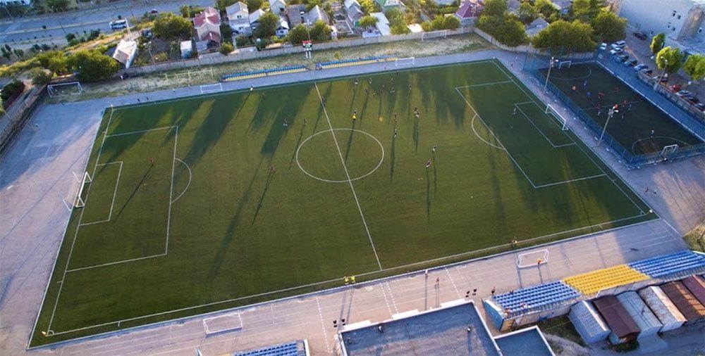 Чемпионат Бердянска по футболу: 13-14 туры