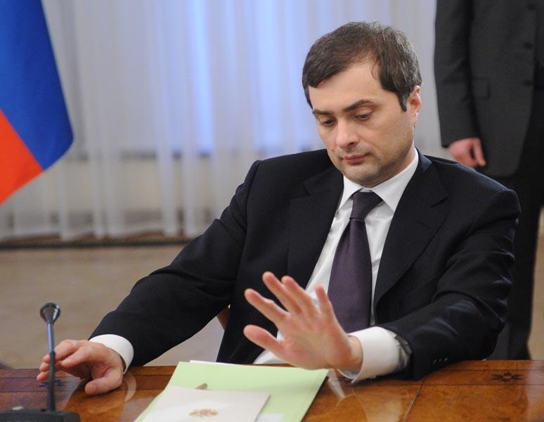 Хакеры выложили письма сэлектронной почты помощницы Суркова