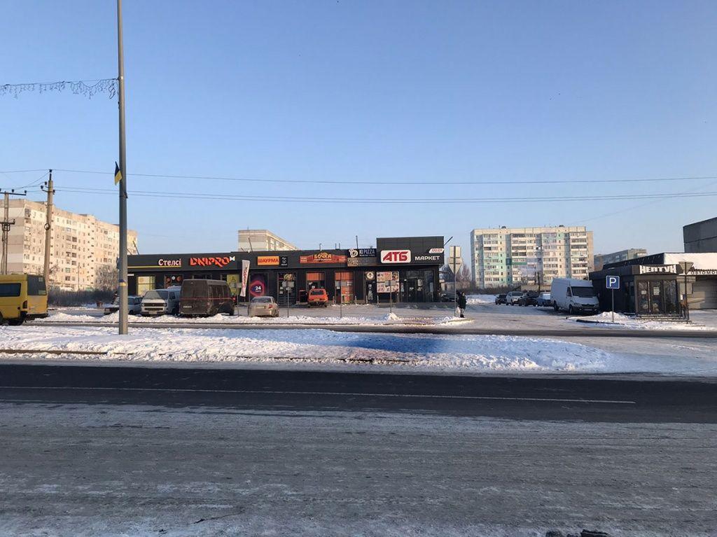 Баранов о дороге возле АТБ на АКЗ: «Я считаю, там нужно ставить светофор»