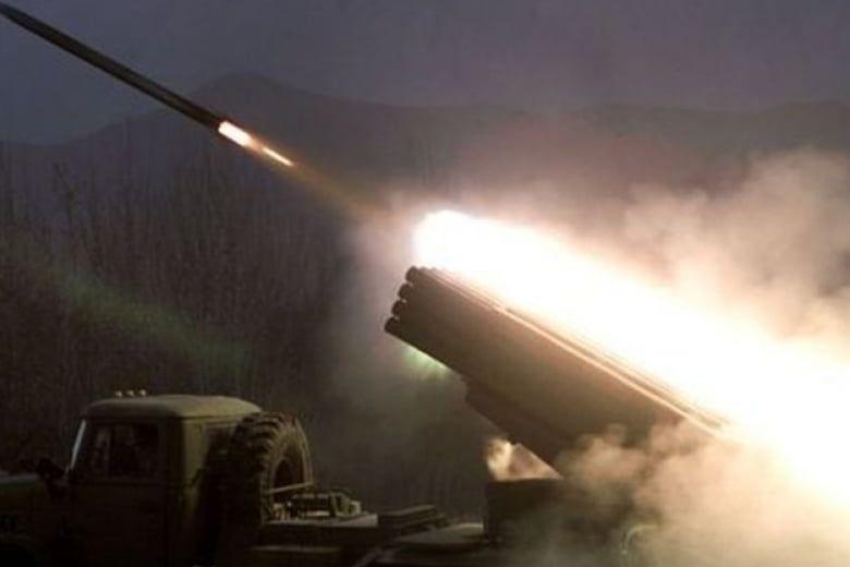 Первый Украинский: «Град» в ДНР, ВСУ готовят удар, Дейнего сулит бойню
