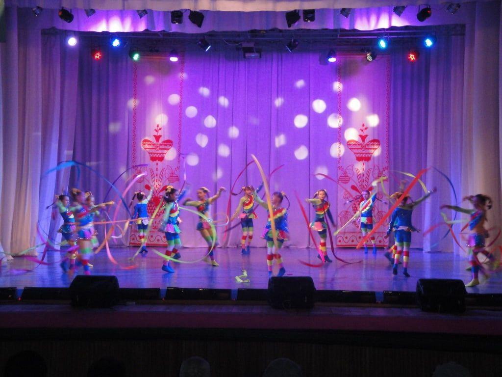 В Бердянске к Международному дню инвалидов состоялся праздничный концерт
