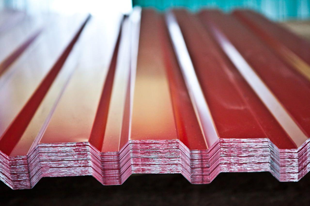 методы профилирования металла