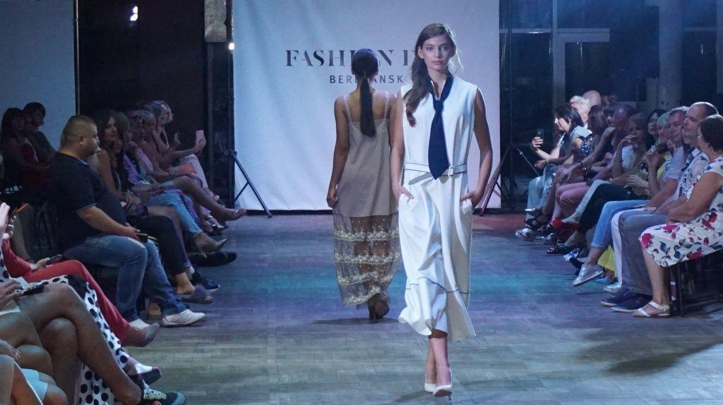 Весна-літо 2019 - в Бердянську відбувся IV сезон Berdyansk Fashion Day