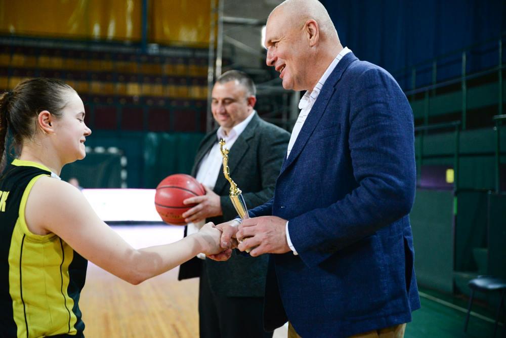 Елена Попова сегодня стартует на молодежном чемпионате Европы по баскетболу