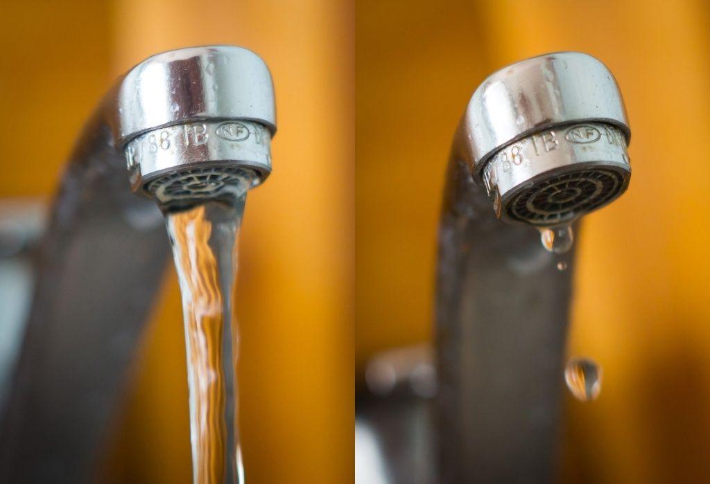 В Бердянске 9 и 10 апреля будет временно остановлено водоснабжение