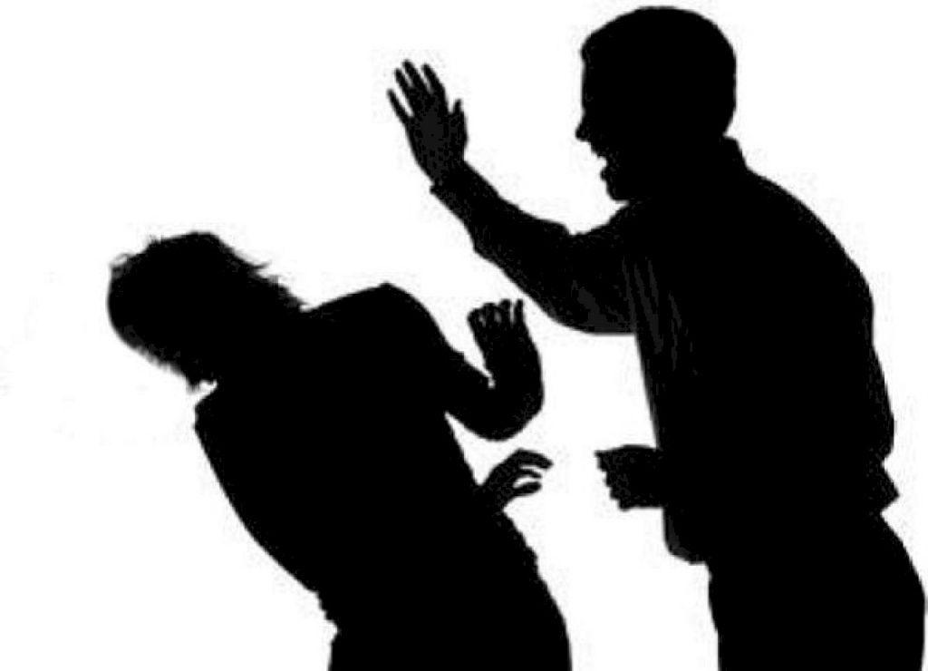 Шелтер для жертв домашнього насилля переповнений. За січень вже видано 30 заборонних приписів
