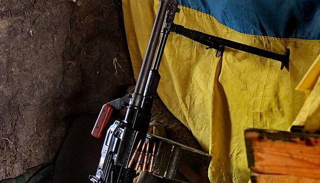 На Донбасі окупанти 20 разів зривали «тишу», загинув український військовий