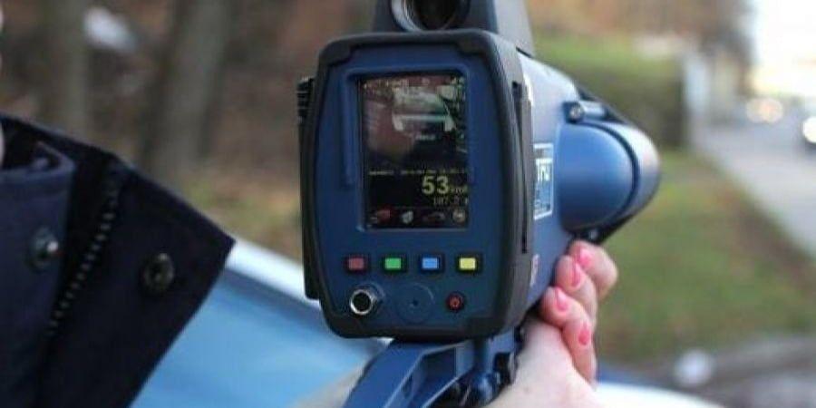 На дорогах Украины увеличилось количество радаров TruCam