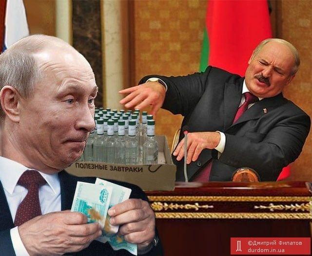В размещении российской авиабазы на нашей территории нет нужды, - глава МИД Беларуси - Цензор.НЕТ 5250