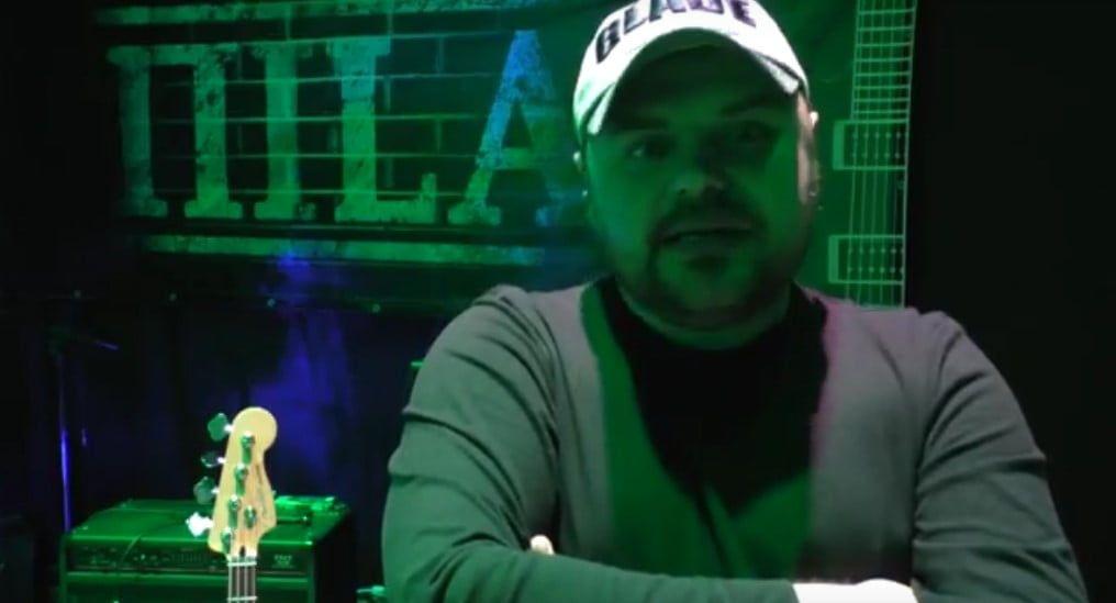 Цими вихідними група «Піла» презентувала свій новий альбом - відео
