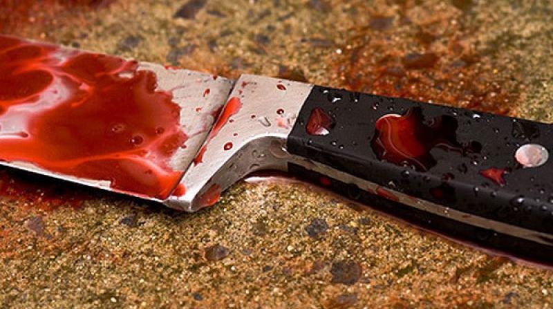 У Бердянську оперативники затримали підозрюваного у вбивстві