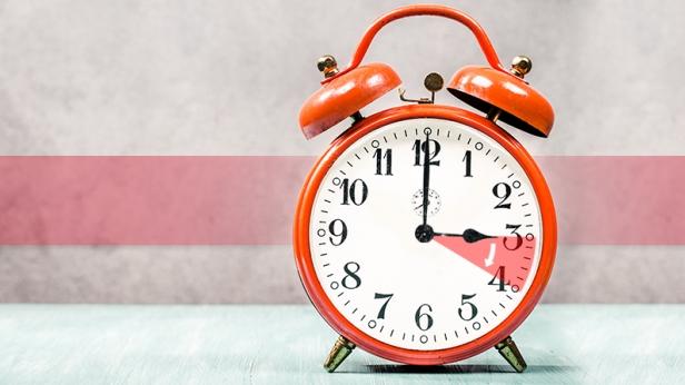 Рада зробила перший крок до скасування переведення годинника