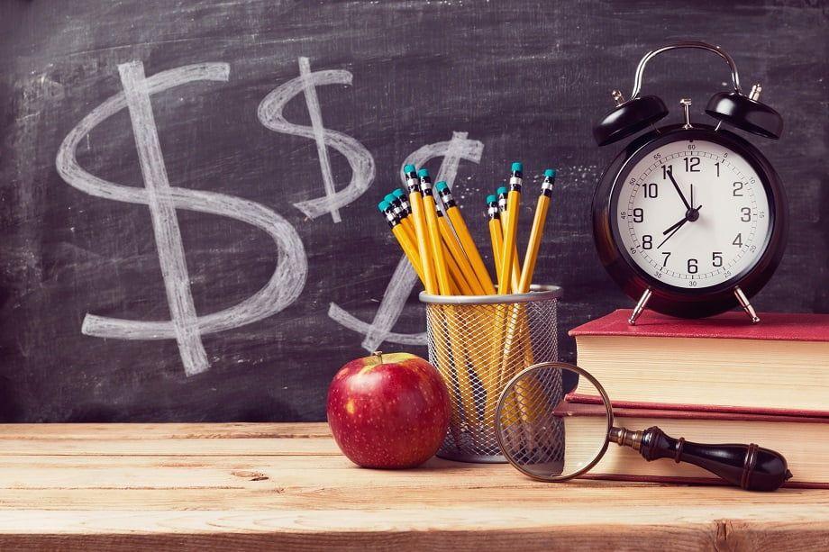 7,4 млн. грн. - прибуток відділу освіти від добровільних внесків та оплати харчування дітей