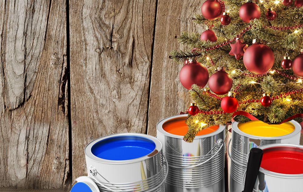 Замість новорічних подарунків – ремонти