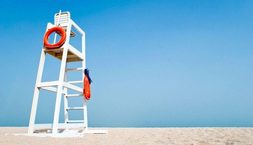 Офіційно: цьогорічні потопельники загинули на необладнаних для купання пляжах