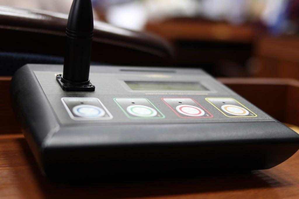 Призначена п'ята сесія міської ради VIІІ скликання