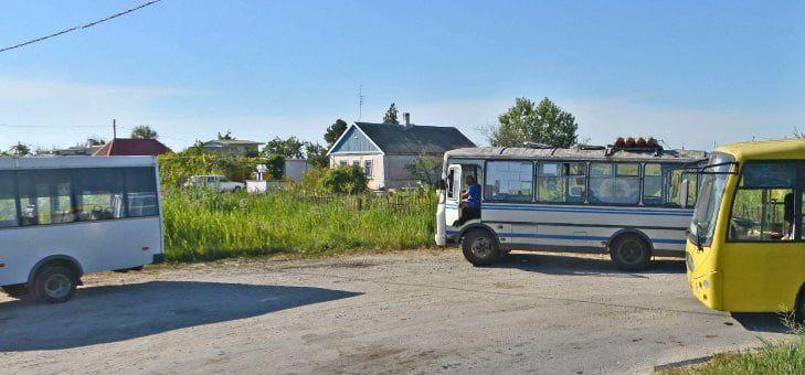 Бердянські перевізники очікують особливих умов на маршрутах до курортних центрів міста