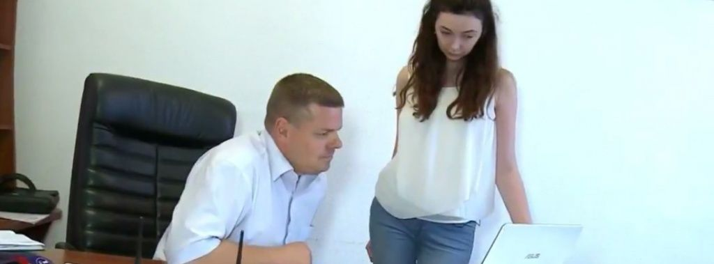 Бердянск, с вопросом автономного отопления, показали в «Народной прокуратуре» на 112 канале