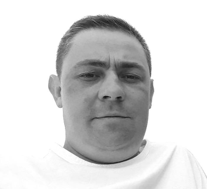 Пропавшего пограничника Юрия Святненко нашли мертвым на косе