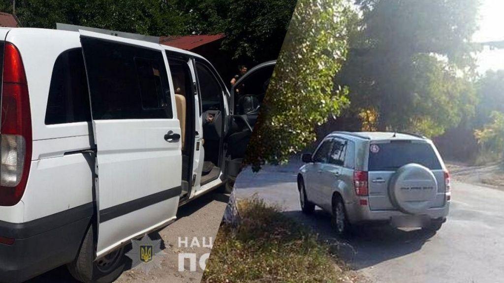 Виновные в двух эпизодах с похищениями людей в Бердянске получили условные сроки