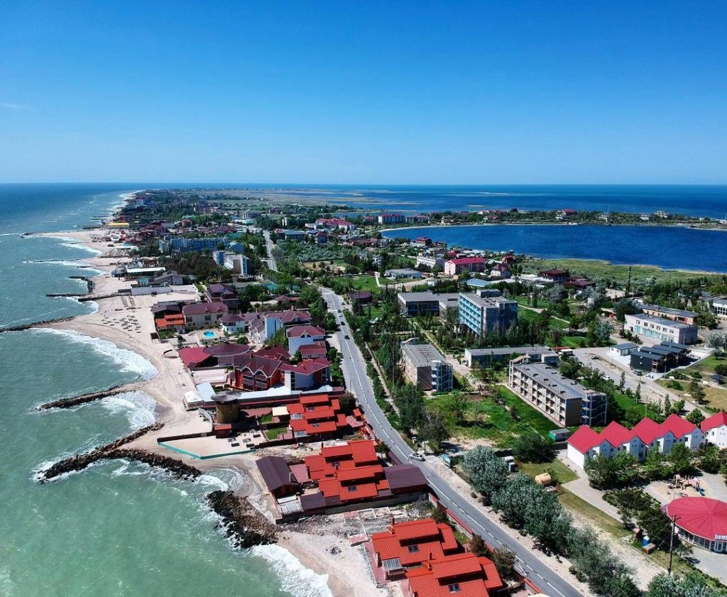Туристичний збір в Бердянську становить 728 тисяч гривень