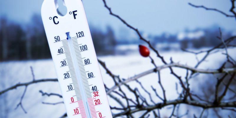 Синоптики предупреждают украинцев о морозах