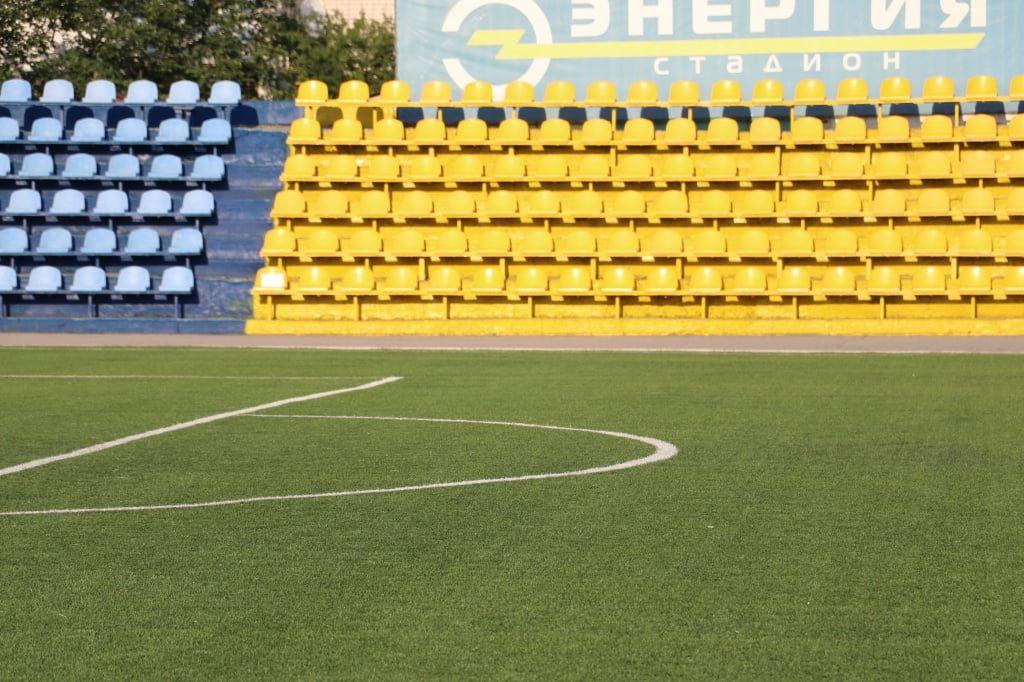В Бердянске стартовал кубок города по футболу