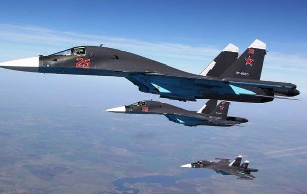РФ обучается бомбить Украинское государство в Республики Беларусь,— агентура