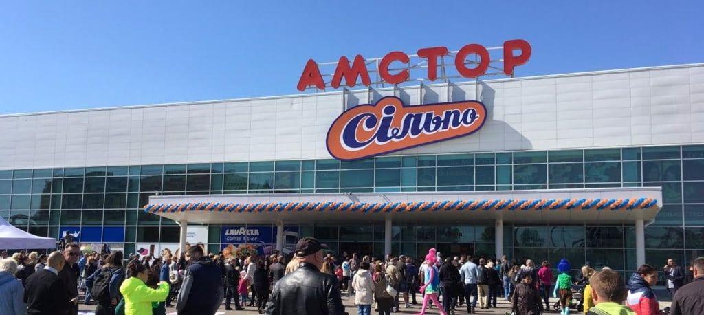 В Бердянске открыли еще один супермаркет «Сільпо»
