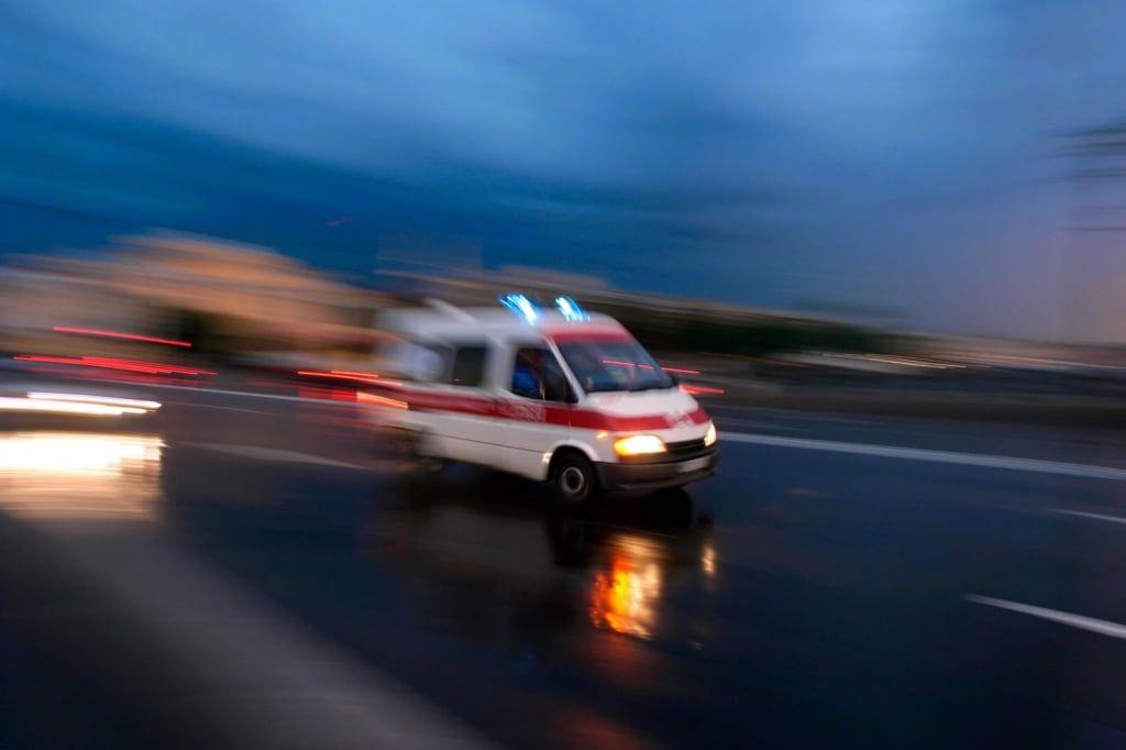ВБердянске 12-летняя школьница погибла после урока физкультуры