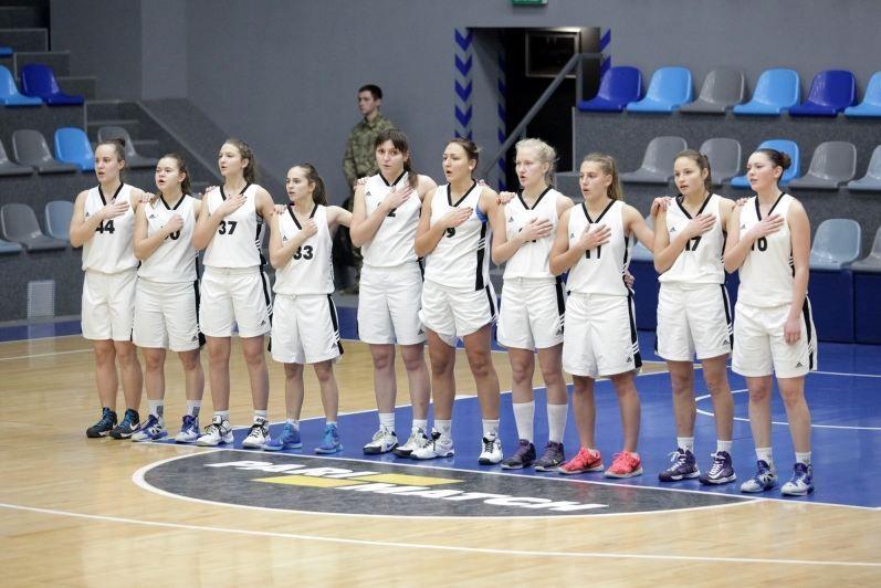 «Чайка-ДЮСШ» добывает две важные победы в Николаеве