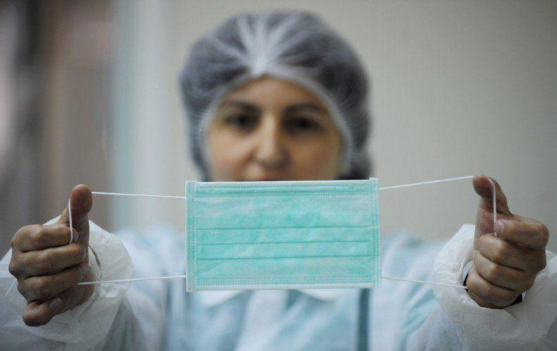 В Бердянске нет эпидемии гриппа