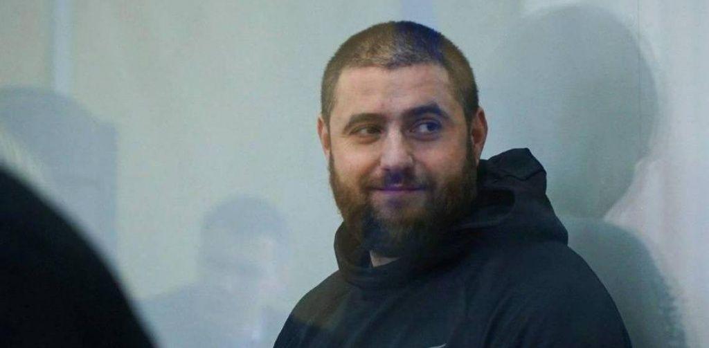 Прокуратура ходатайствует о повторном аресте Михаила Сигиды, подозреваемого в убийстве Олешко