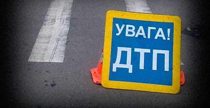 Между Бердянском и Нововасилевкой автомобиль врезался в дерево и загорелся