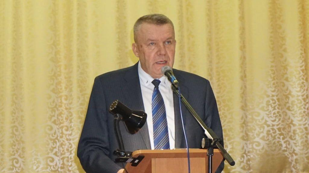 Заключна звітна зустріч міського голови з мешканцями міста відбулась в мікрорайоні 8 березня