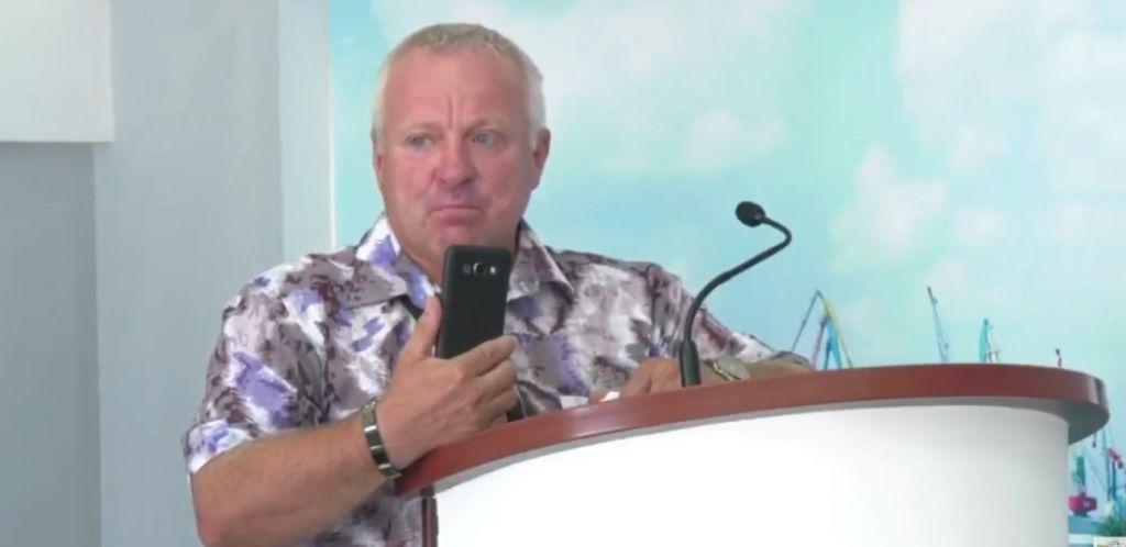 Леонид Подколзин: «Тяжело сдерживать людей, которые хотят мести за Сармата. Мы требуем перевыборов»
