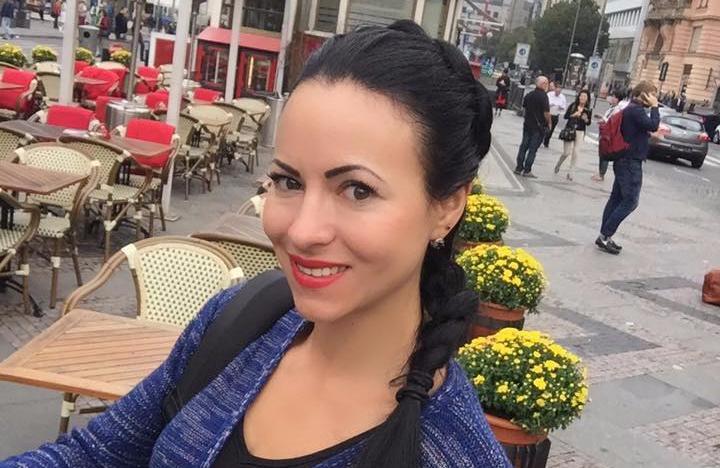 Евгения Самойлова успешно выступила на международном турнире в Чехии