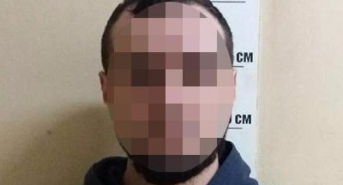 В Бердянску затримали підозрюваного у звірячому вбивстві пенсіонерки