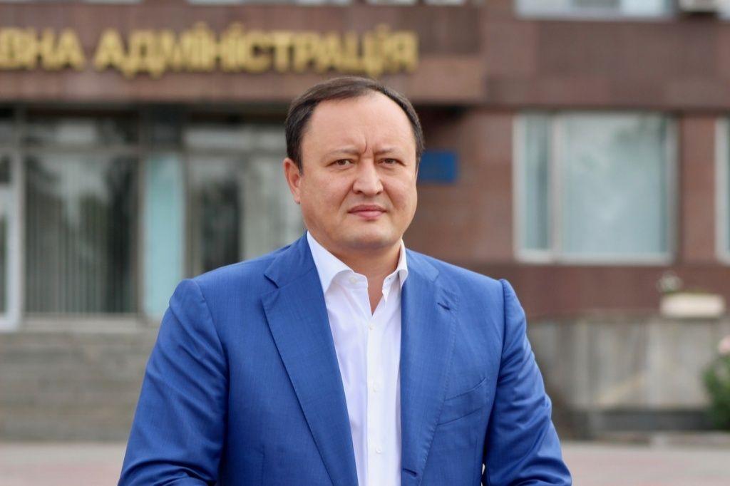 Коментар голови облдержадміністрації Костянтина Бриля щодо можливого введення в Україні воєнного стану